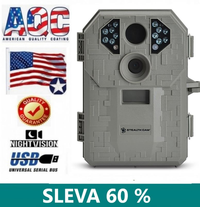 Fotopast STEALTH CAM PX12X
