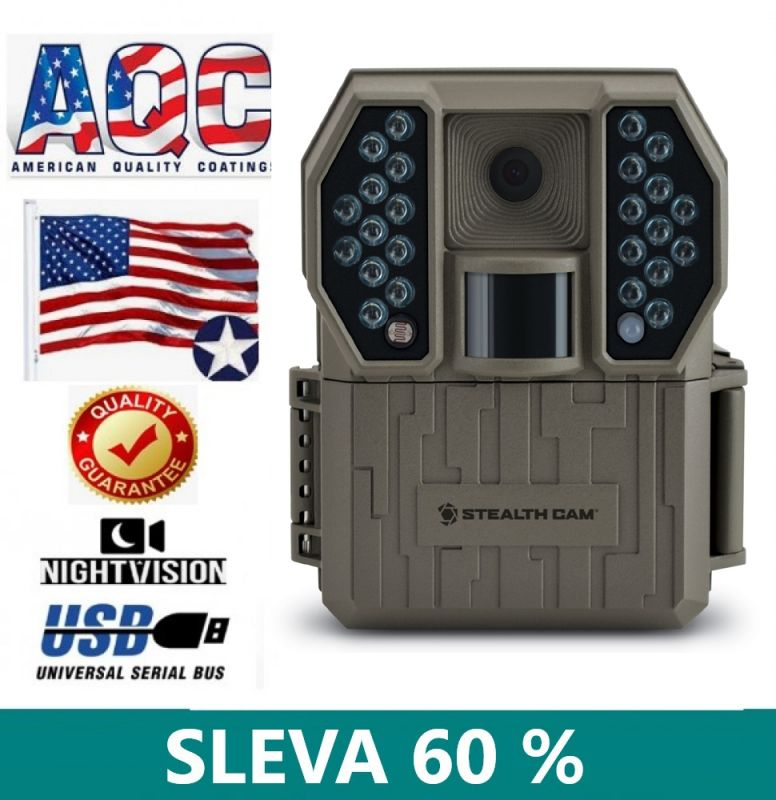 Fotopast STEALTH CAM RX24
