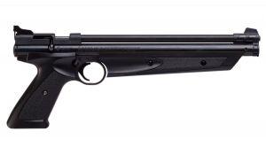 Vzduchová pistole Crosman 1377 Černá 4,5mm