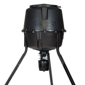 Digitální krmící zařízení MOULTRIE DEER FEEDER PRO II, 115 litrů