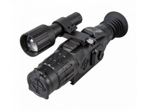 Digitální zaměřovač Sightmark Wraith Digital 2-16x28 DEN/NOC