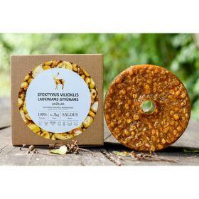 Prospektus sladký Liz s praženými kukuřičnými zrny - 3 kg