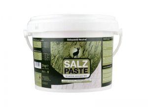Solná pasta anýz - 2kg kbelík