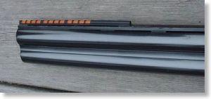 Světlovodná muška pro brokovnici 13 cm EasyHit
