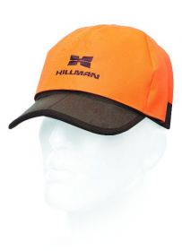 Myslivecká podzimní čepice Hillman s maskou - kamufláž