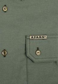 AFARS Košile bavlna DR