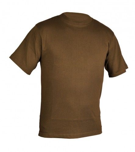 AFARS tričko zelené