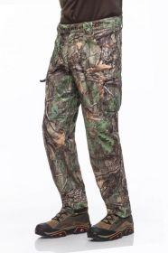 Hillman Birder pants kalhoty letní - 3DXG kamufláž