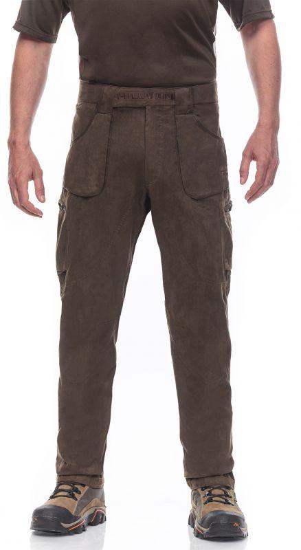 Hillman Birder pants kalhoty letní - dub