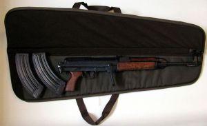 Hillman Guncase pouzdro na zbraň 94 cm