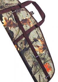 Hillman Guncase pouzdro na zbraň 94 cm - kamufláž