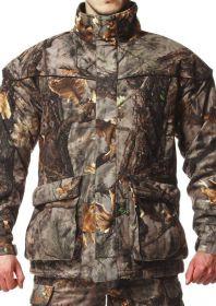 Hillman Hunter Coat zimní bunda - kamufláž - DOPRODEJ