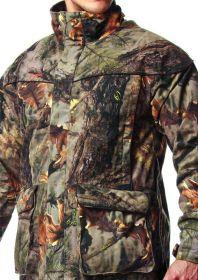 Hillman Hunter Coat zimní bunda - kamufláž