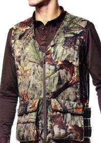 Hillman Hunter Vest vesta - kamufláž - DOPRODEJ