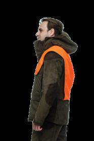 Hillman XPR Coat zimní bunda - dub