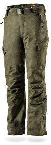 Kalhoty Hillman Tech Pants - lesní zeleň