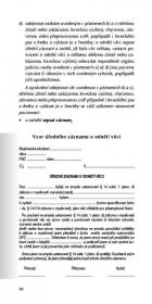 Myslivecká stráž - 2. aktualizované vydání Druckvo