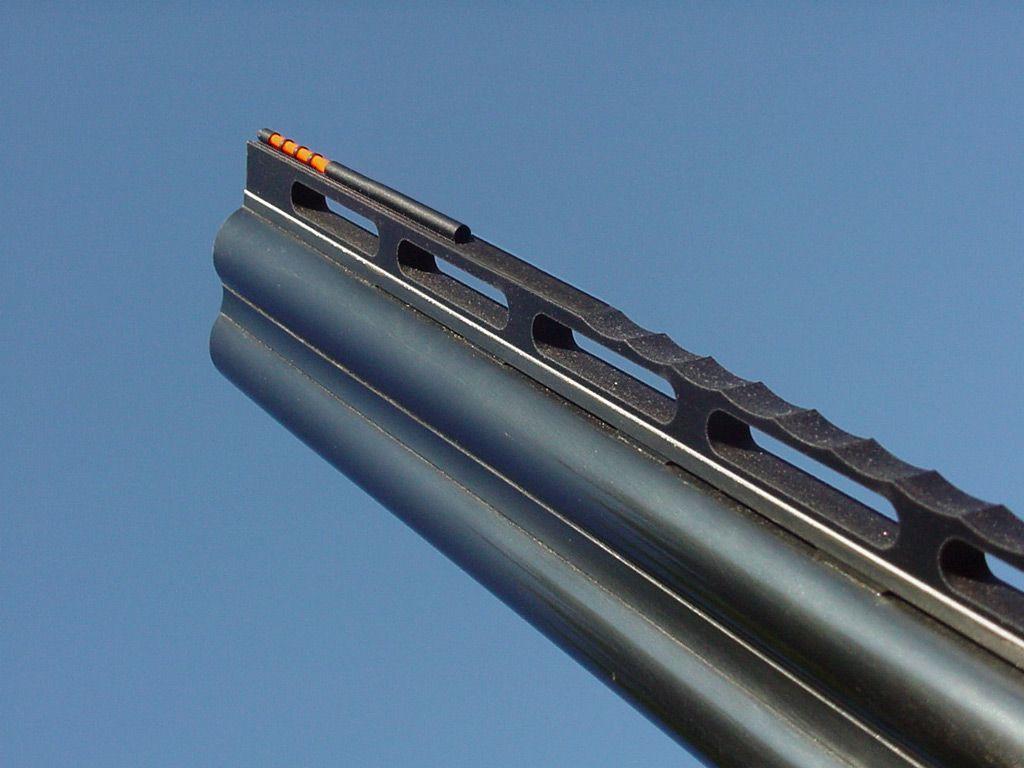 Světlovodná muška pro brokovnici 7 cm EasyHit
