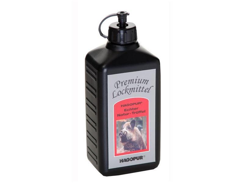 Vnadidlo HAGOPUR - vábení černé zvěře - lanýž
