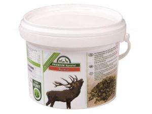 Vnadidlo na jelení zvěř - granulát Premium Speciál 750g EuroHunt