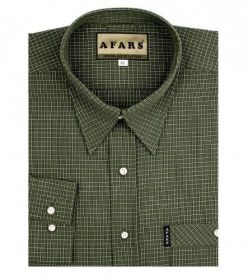 AFARS Košile Trapper KR