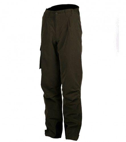 AFARS Kalhoty Windstop zateplené