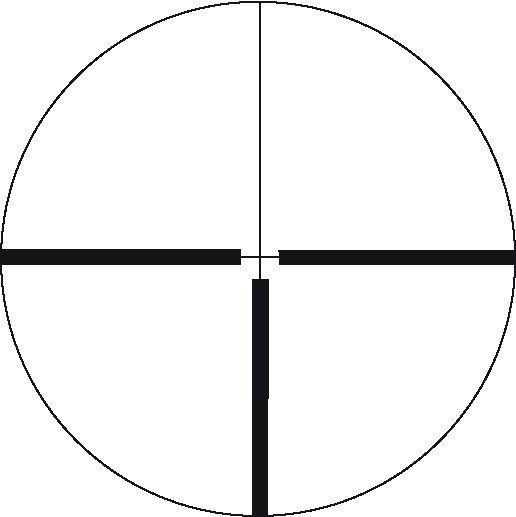 Puškohled Meopta MeoPro 3-9x42