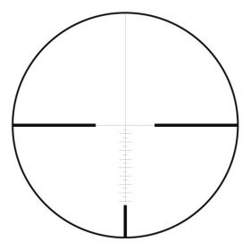 Puškohled Meopta MeoPro 4-12x50
