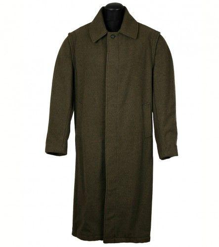 AFARS Kabát hubertus