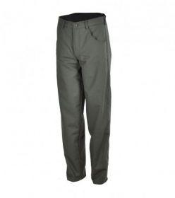 Kalhoty Twill - bez bočních kapes