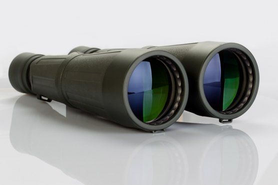 Dalekohled Delta Optical Hunter 8x56