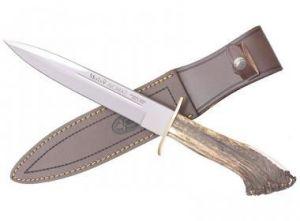 Lovecký nůž Muela Alcaraz 19S