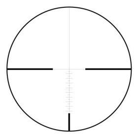 Puškohled Meopta MeoStar R1 4-12x40