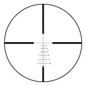 Puškohled Meopta MeoStar R1 4-16x44