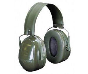 Střelecká sluchátka 3M PELTOR Bull´s Eye II (GN)