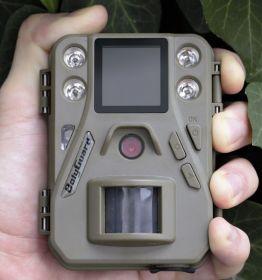 Fotopast ScoutGuard 520