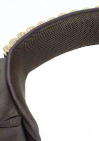 Hillman Boxbelt nábojový pás s ledvinkami - kamufláž