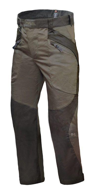 Hillman Novel Pants kalhoty letní - dub