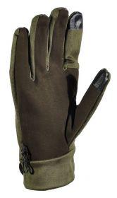 Hillman Waterproof Gloves lovecké rukavice - dub