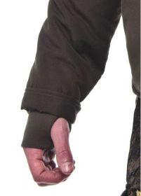 Hillman XPR Insulator lehká bunda - dub