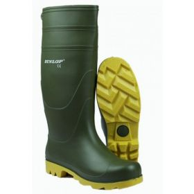 Dunlop UNIVERSAL PVC, zelené