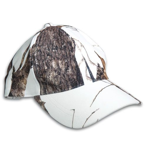 Kšiltovka HUNTER BASEBALL SNOW WILDTREE MIL-TEC®