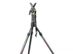 Okamžitě nastavitelná střelecká hůl PRIMOS - TRIPOD Gen.2
