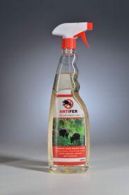 Pachový ohradník Antifer - roztok červený