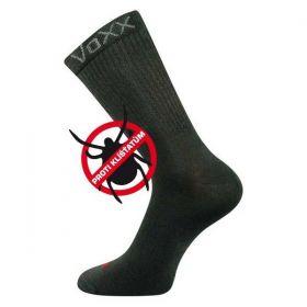 Ponožky VoXX proti klíšťatům