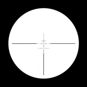 Puškohled Delta Optical Titanium 3-24x56 ED HMR.P300 CCT