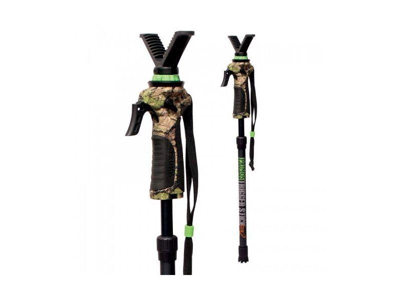 Střelecká hůl Primos Trigger Sticks - MONOPOD Gen.2