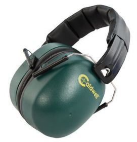 Střelecká sluchátka Range Muff