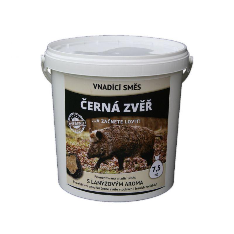 Vnadící směs pro černou zvěř - lanýžové aroma 8 kg DO HONITBY