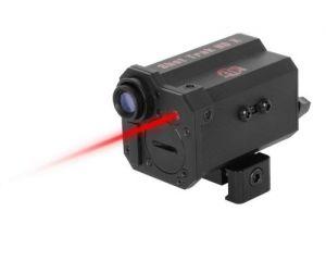 ATN SHOT TRAK HD+LASER - kamera na zbraň